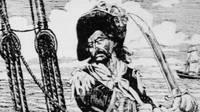 На Мадагаскаре нашли пиратский клад капитана Кидда